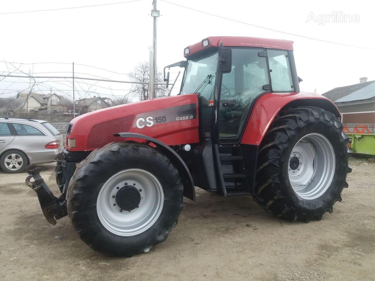 трактор колесный CASE IH CS150