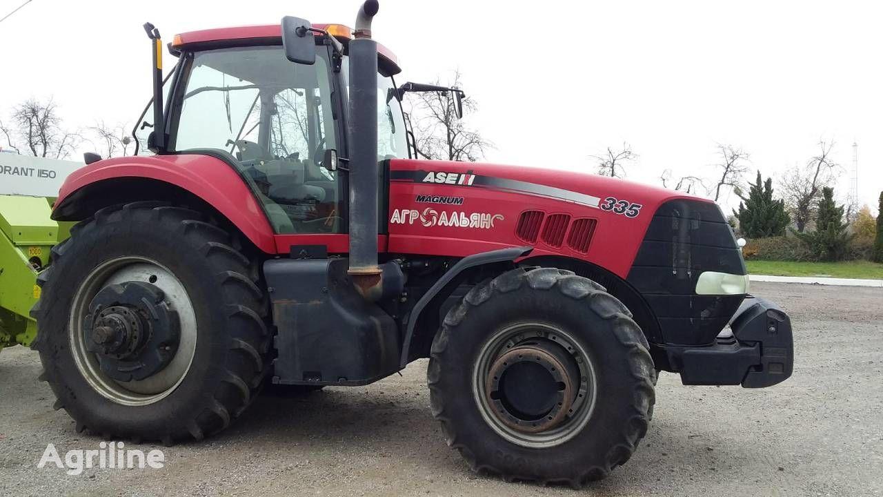 трактор колесный CASE IH MX 335