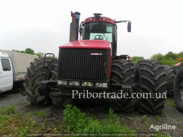 трактор колесный CASE IH STX STEIGER 535 №393