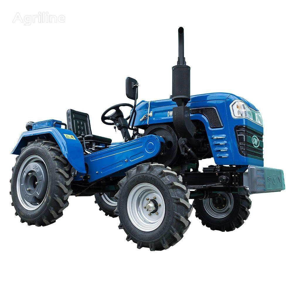 новый трактор колесный DW 240B