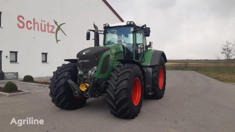трактор колесный FENDT Vario 936