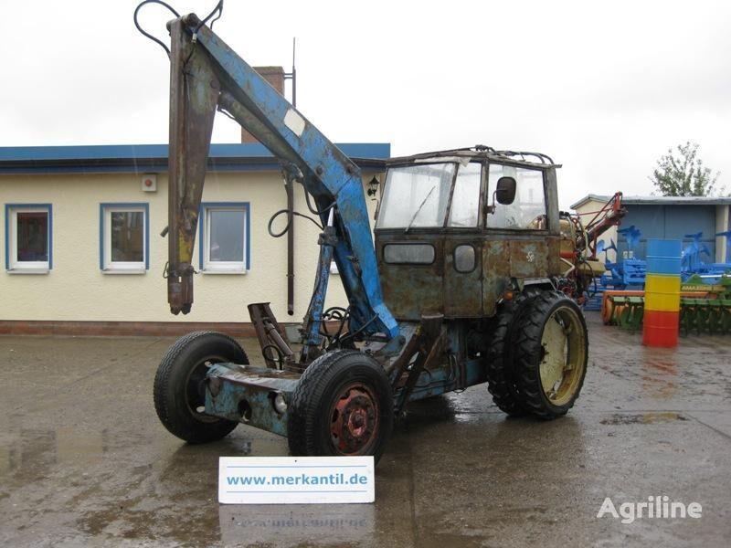 трактор колесный FORTSCHRITT T 157