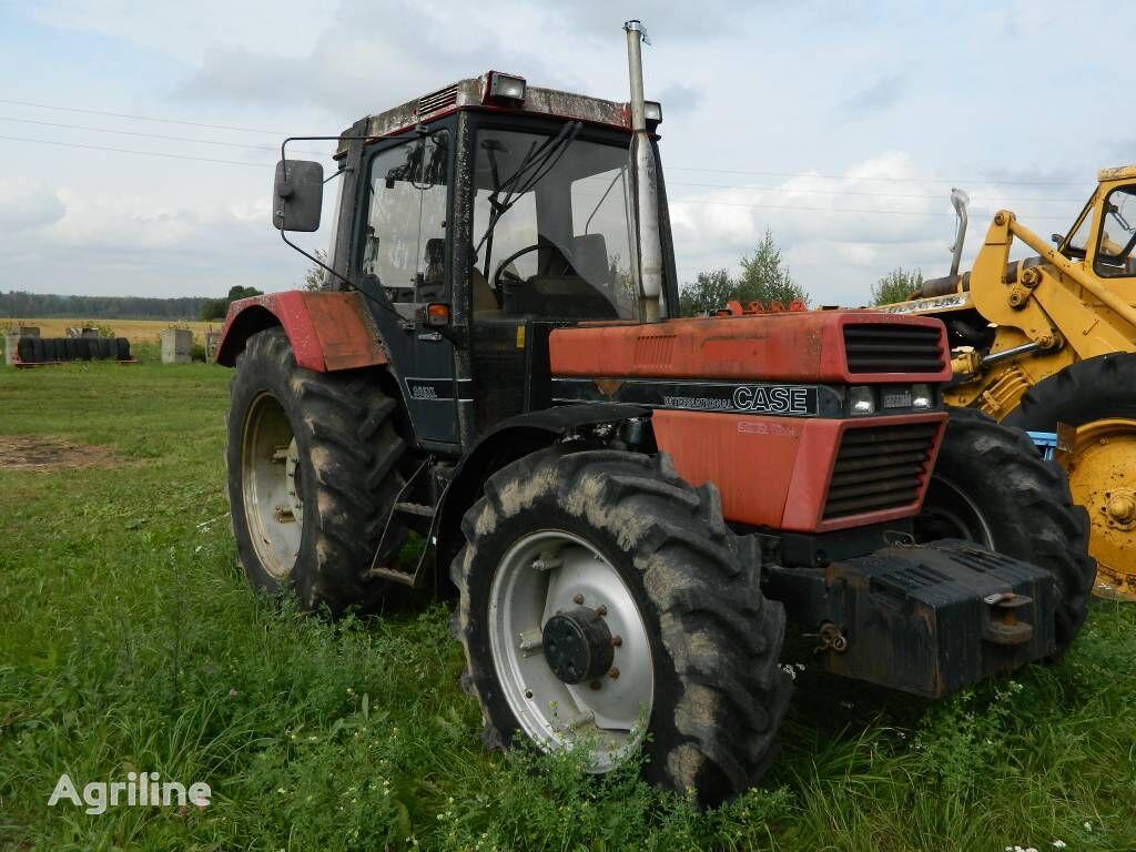трактор колесный INTERNATIONAL 956 XL