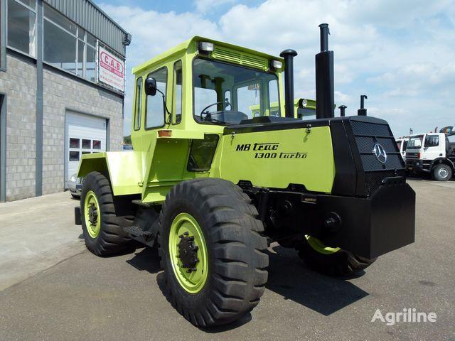 трактор колесный MERCEDES-BENZ TRAC 1300 4x4
