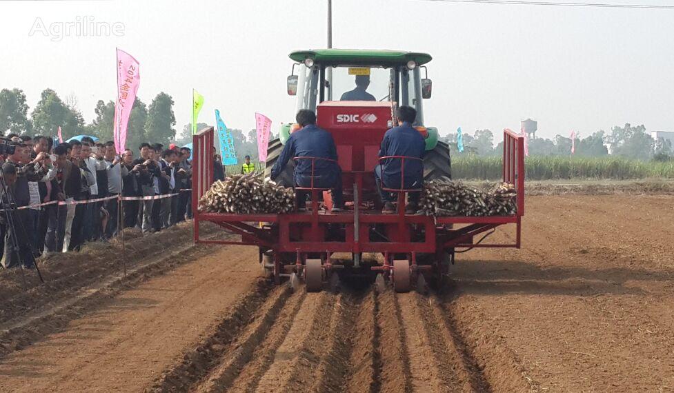 новый трактор колесный TAIHONG
