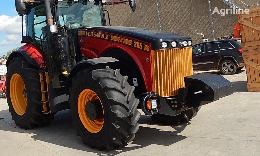 трактор колесный VERSATILE 265