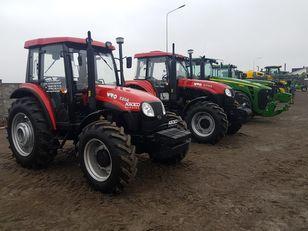новый трактор колесный YTO X-804