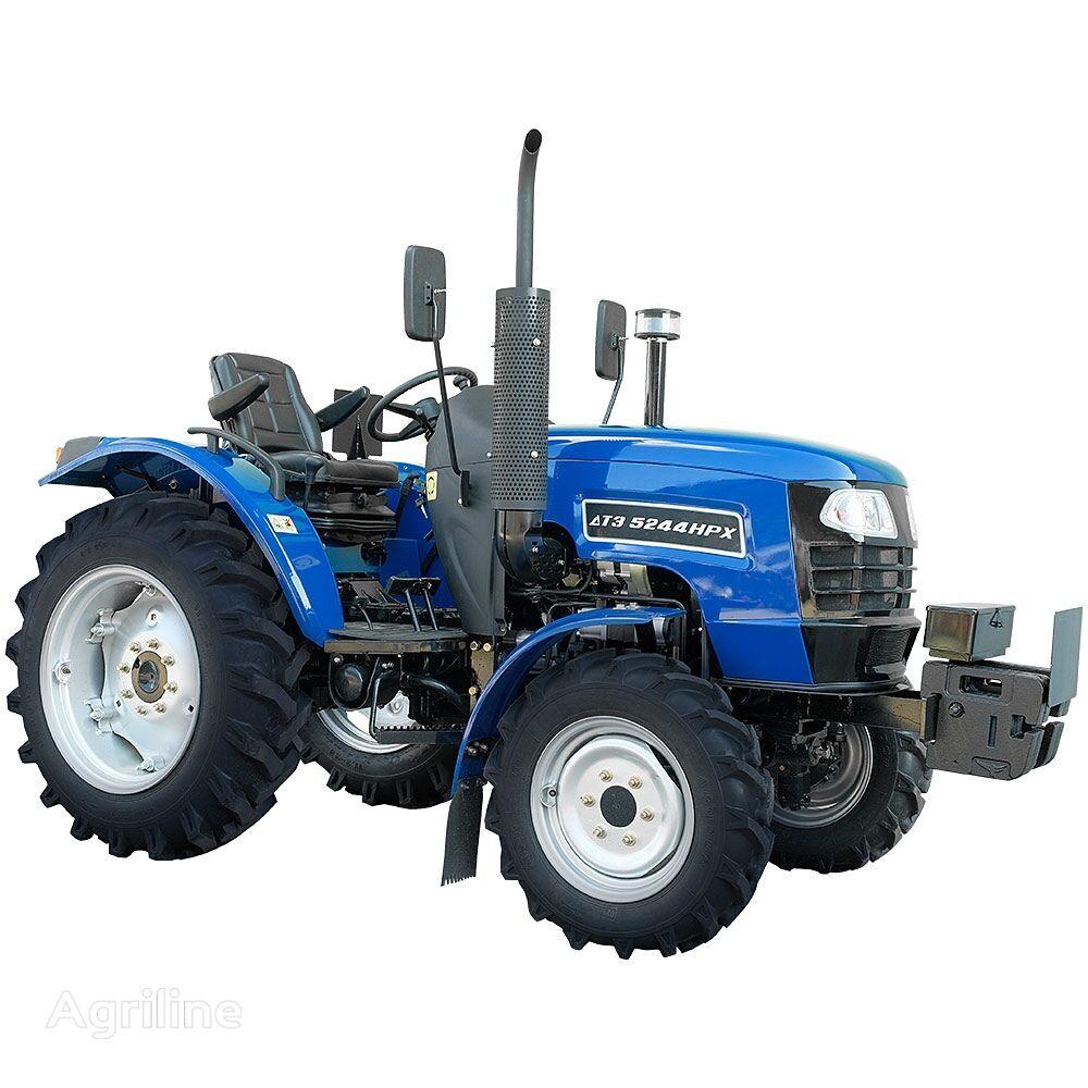 новый трактор колесный ДТЗ 5244НРХ