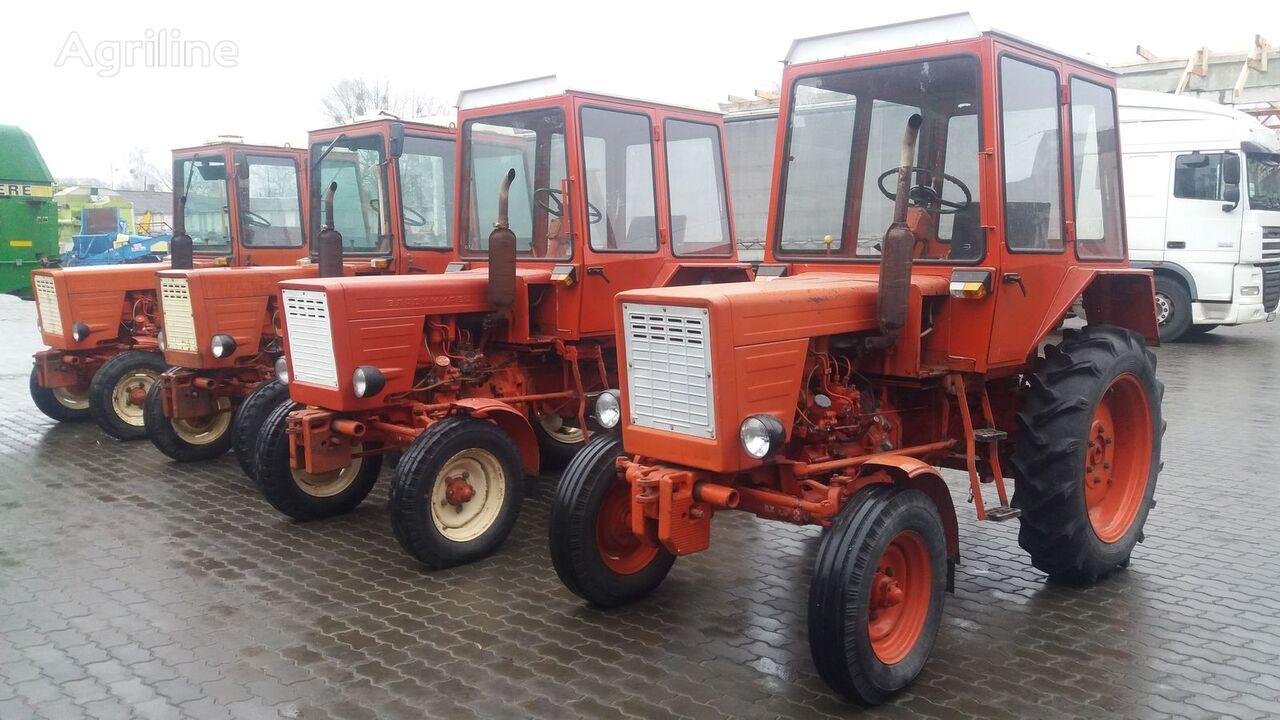 трактор колесный ХТЗ Т25