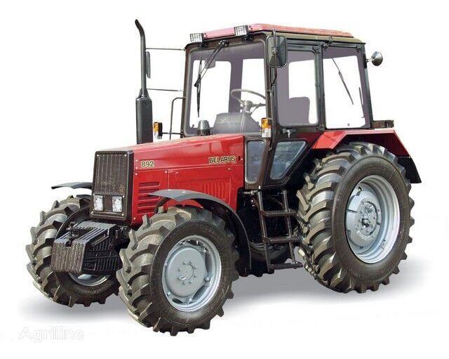 новый трактор колесный МТЗ Беларус 892.2