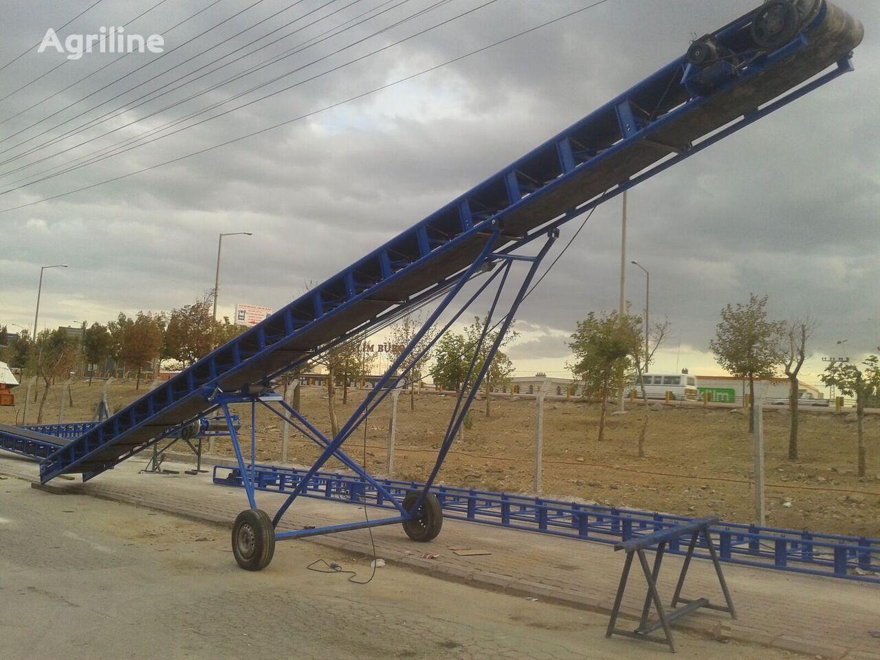 новый транспортер 10 MT CONVEYOR BELT