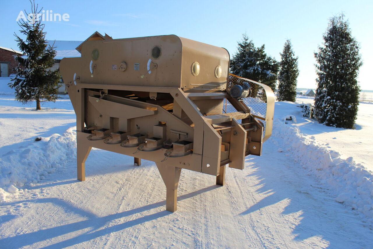 зерноочиститель PETKUS K-532 Gigant