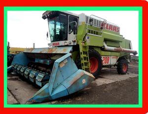 зерноуборочный комбайн CLAAS Mega 208 №1069