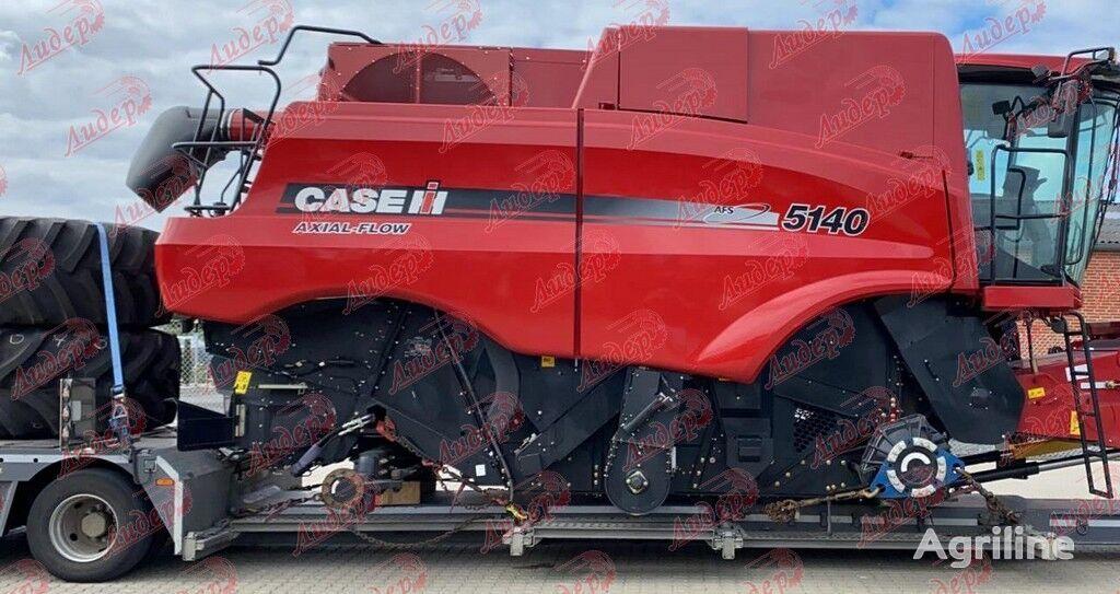 зерноуборочный комбайн CASE IH 5140