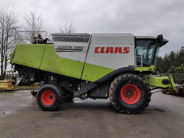зерноуборочный комбайн CLAAS 580 Sælges i dele/For parts