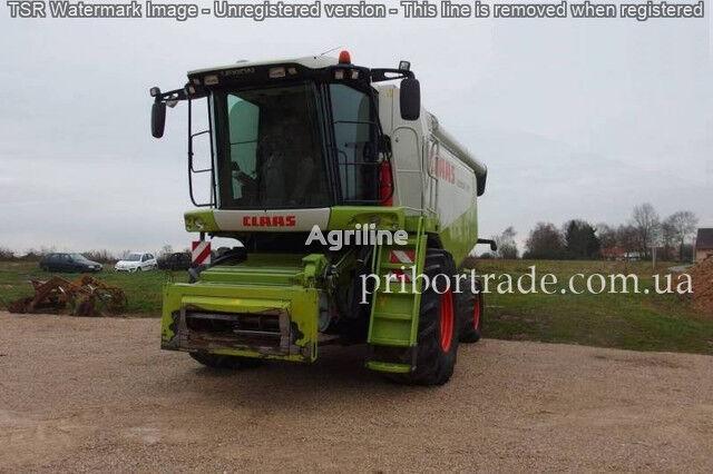 зерноуборочный комбайн CLAAS Lexion 570 №44