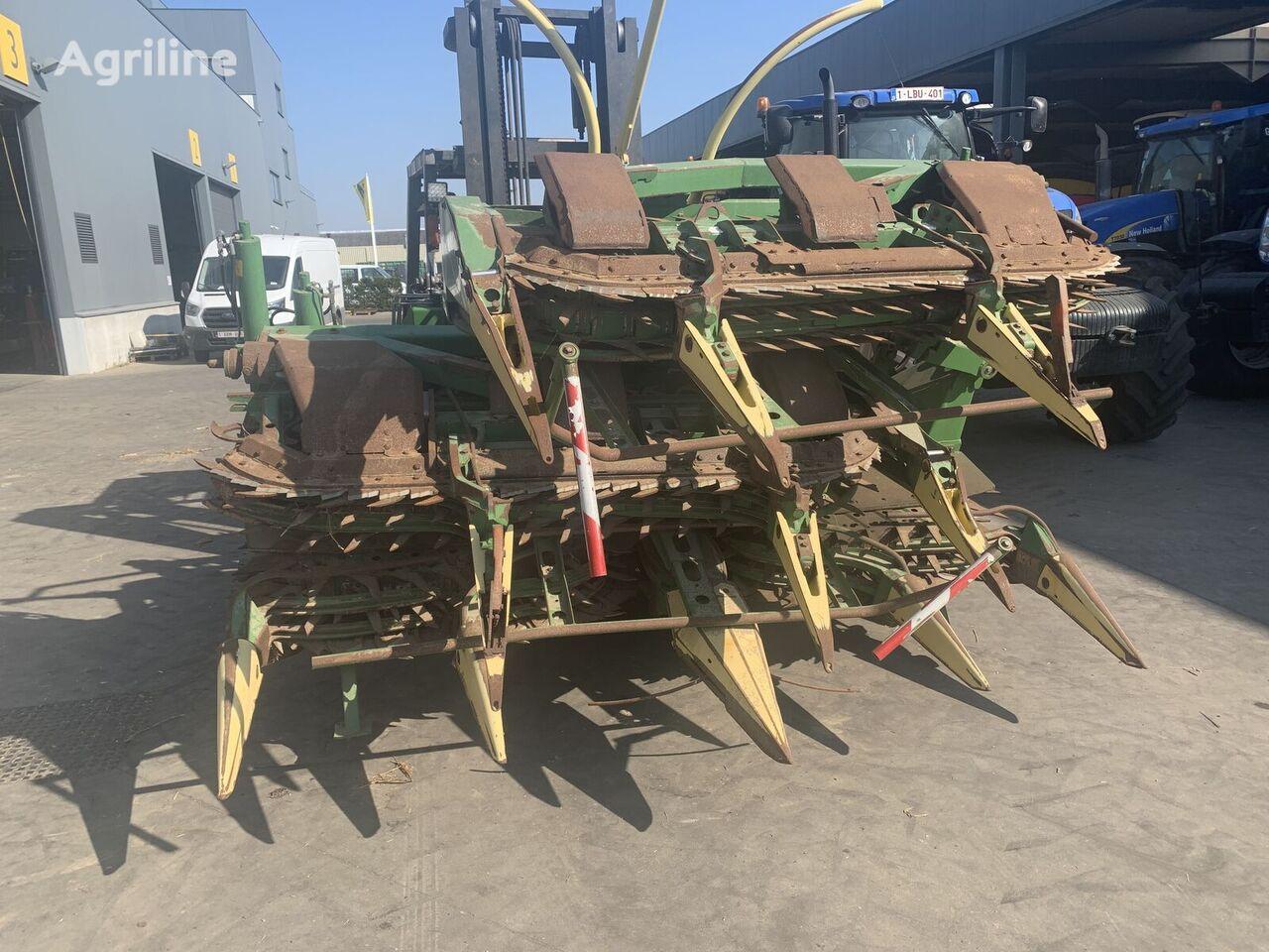 жатка кукурузная KRONE easy collect 750 - 30