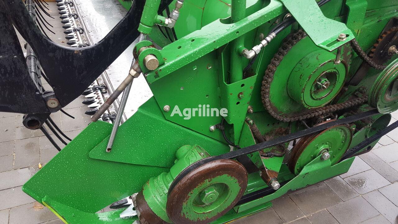 жатка зерновая JOHN DEERE 630Flex