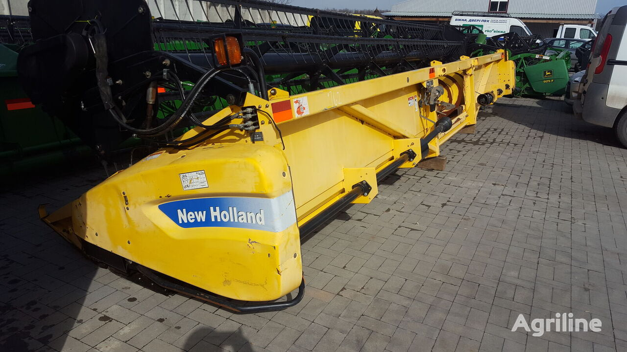 жатка NEW HOLLAND 74 Flex