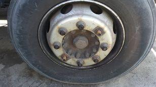 грузовой диск колесный MAN R19.5 R17.5 R22.5