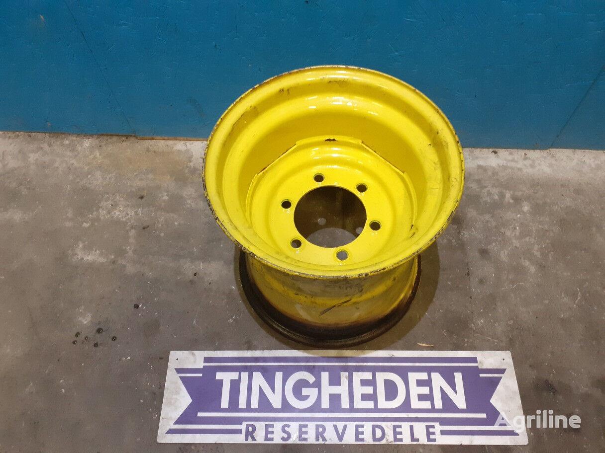 грузовой диск колесный GKN Wheels 17