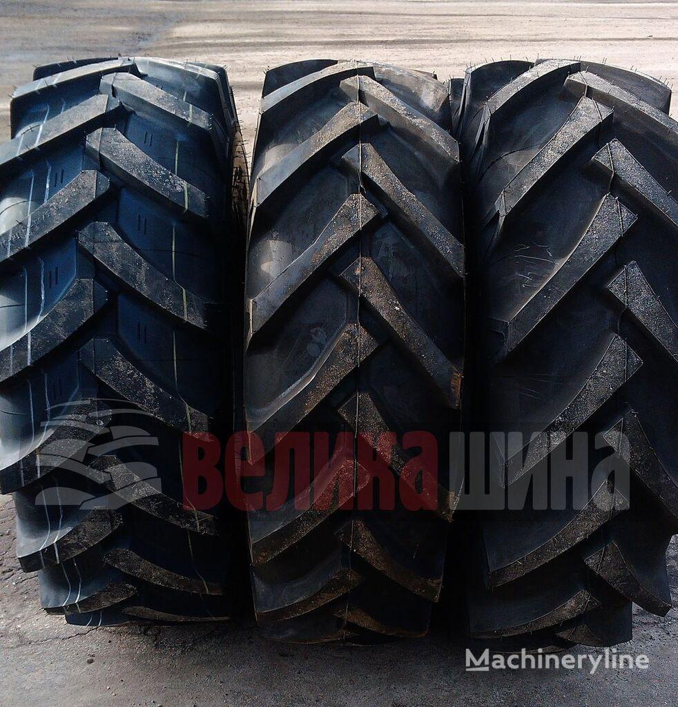 новая шина для телескопического погрузчика Michelin 15.5/80-24 (400/80-24)