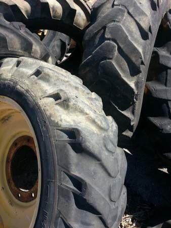шина для трактора 11.20-24.00