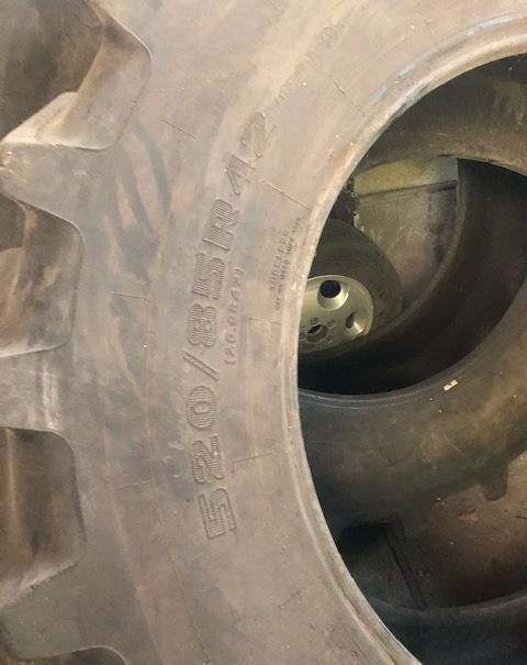 шина для трактора Firestone 520/85 R 42.00
