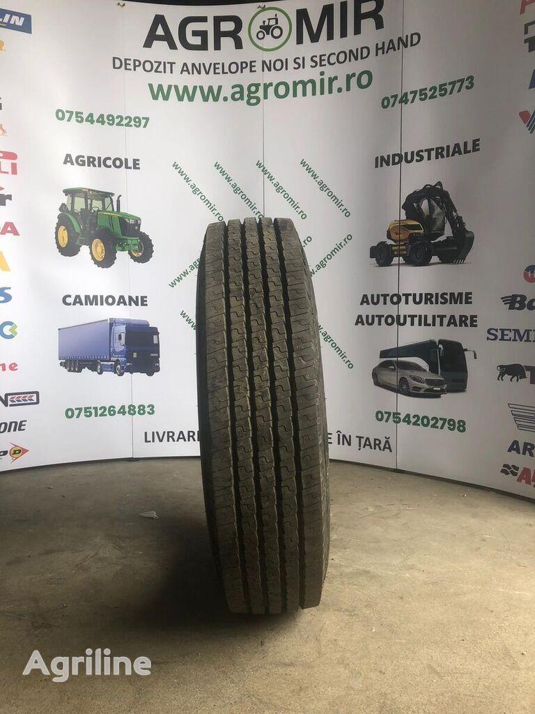 новая шина для трактора 12R22.5 Michelin anvelope betoniera directie