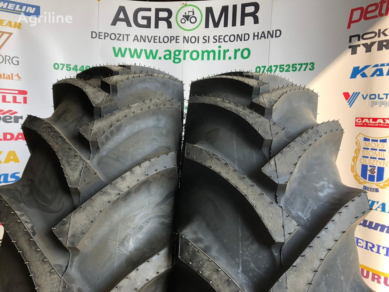 новая шина для трактора 18.4-34 cauciucuri tractor case fendt deutz