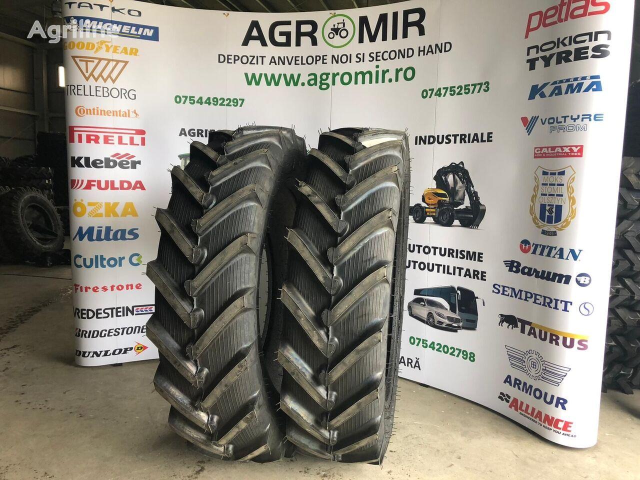 новая шина для трактора Voltyre-Titan 15.5-38 cauciucuri tractor belarus spate U650