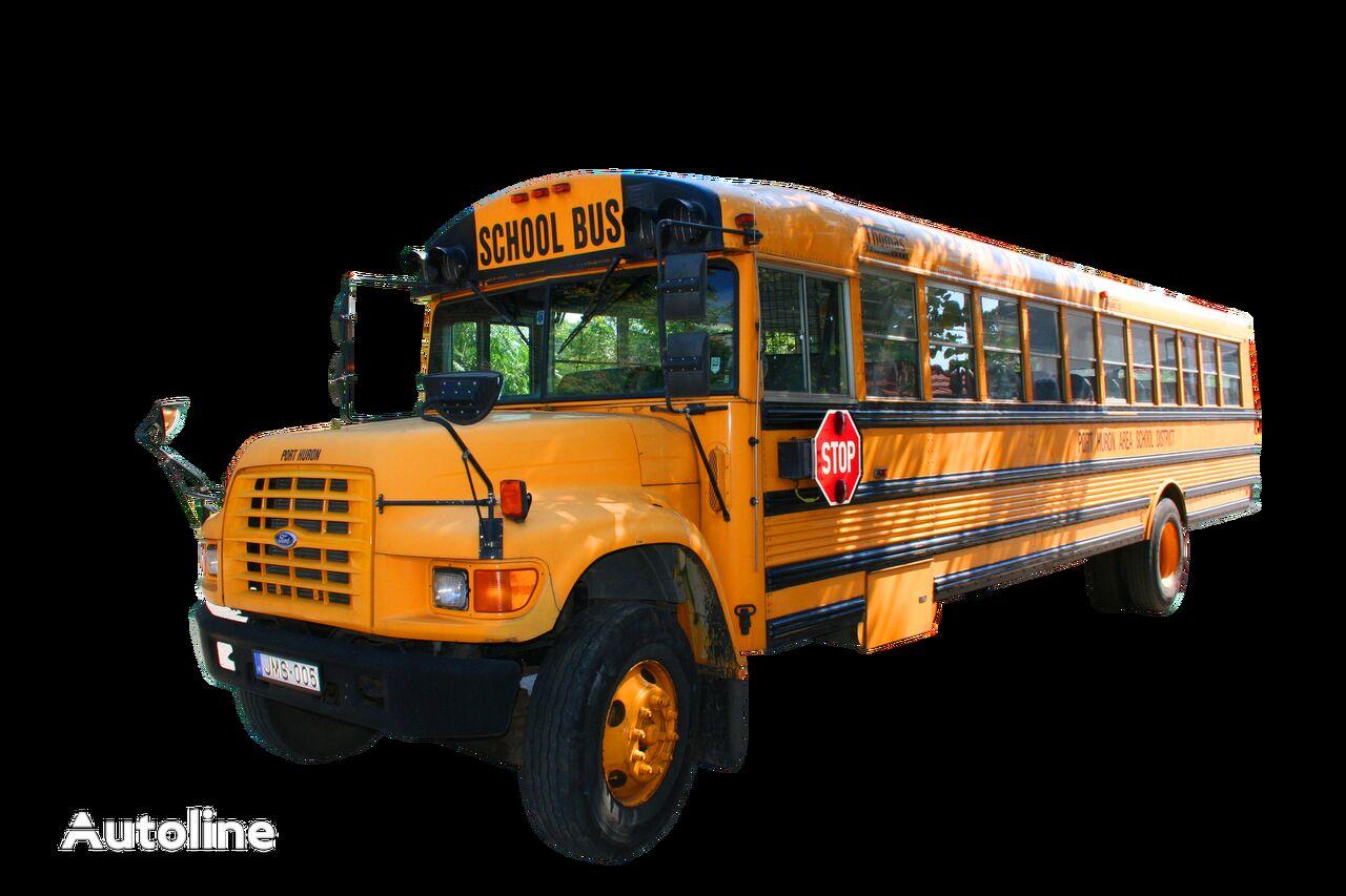 школьный автобус FORD B 800 Thomas