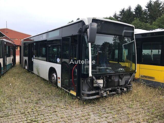 сочлененный автобус MERCEDES-BENZ Citaro O530 по запчастям