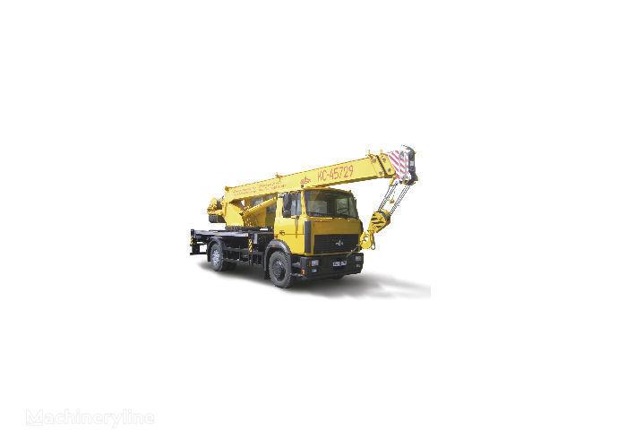 автокран МАЗ КС-45729-4