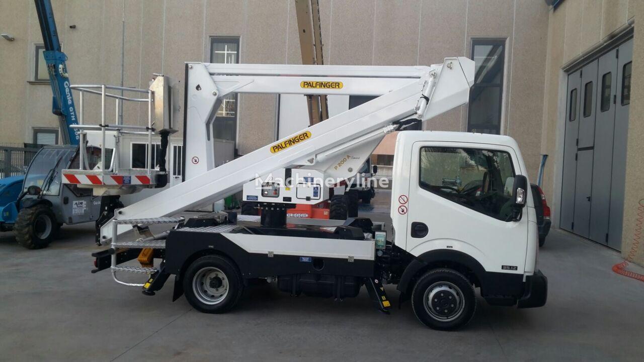новая автовышка NISSAN NEW NT 400 PALFINGER P 200 A NEW