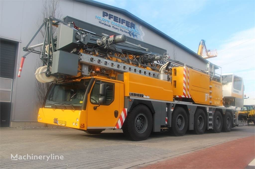 новый башенный кран LIEBHERR MK140 PLUS NEW, 94.4m Lift Height, 2 x in Stock, F