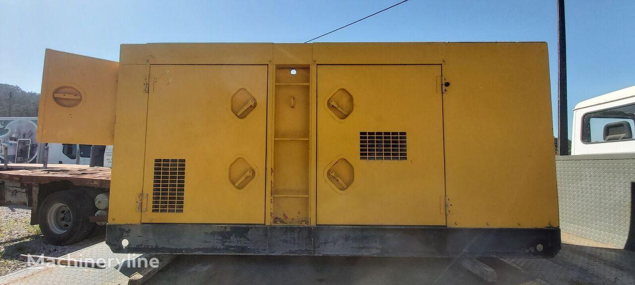 дизельный генератор Atlas Copco 100kva