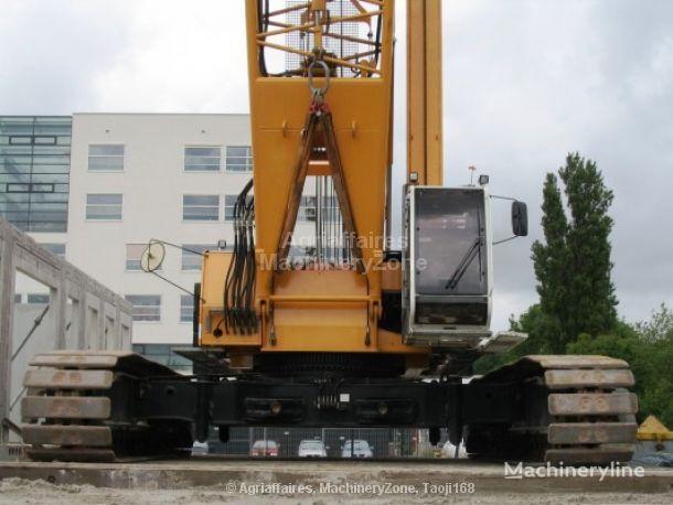 драглайн LIEBHERR LR-1140