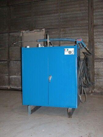 другое промышленное оборудование KALMAR