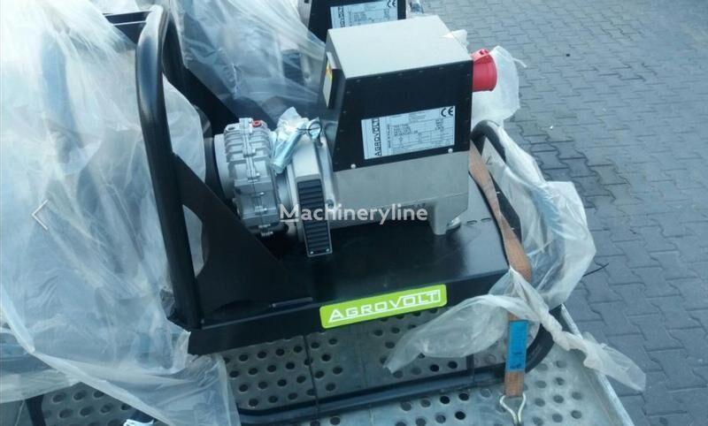 другой генератор Fogo Power generator/ Stromgenerator/ Agregat prądotwórczy AV 22