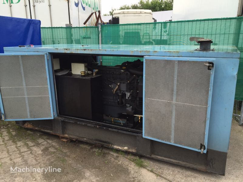 генератор DEUTZ Deutz BF6M1013EC , 265 KVA NEW UNUSED !!!!!!!!!!!!!!!!