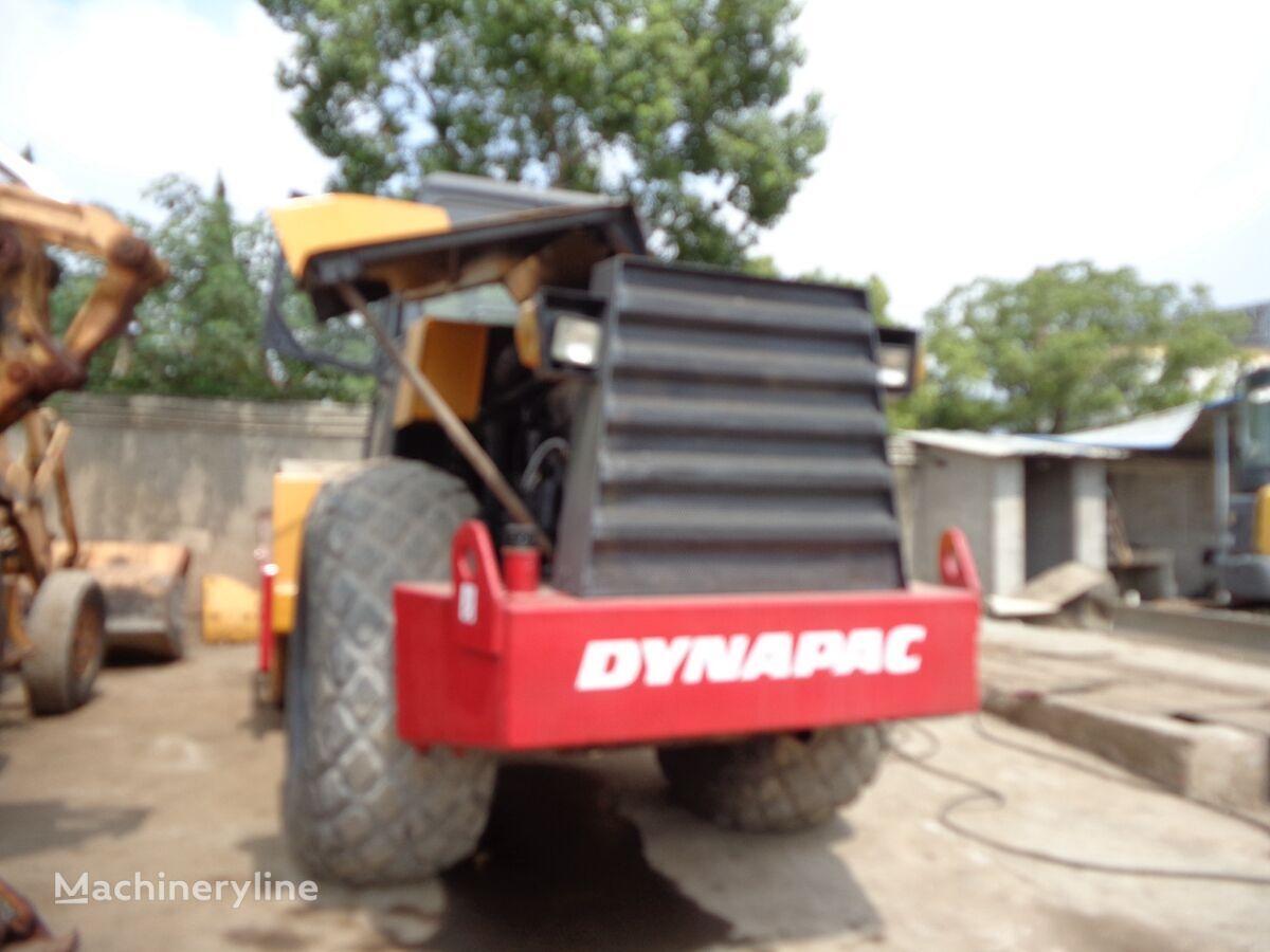 грунтовый каток DYNAPAC CA251D