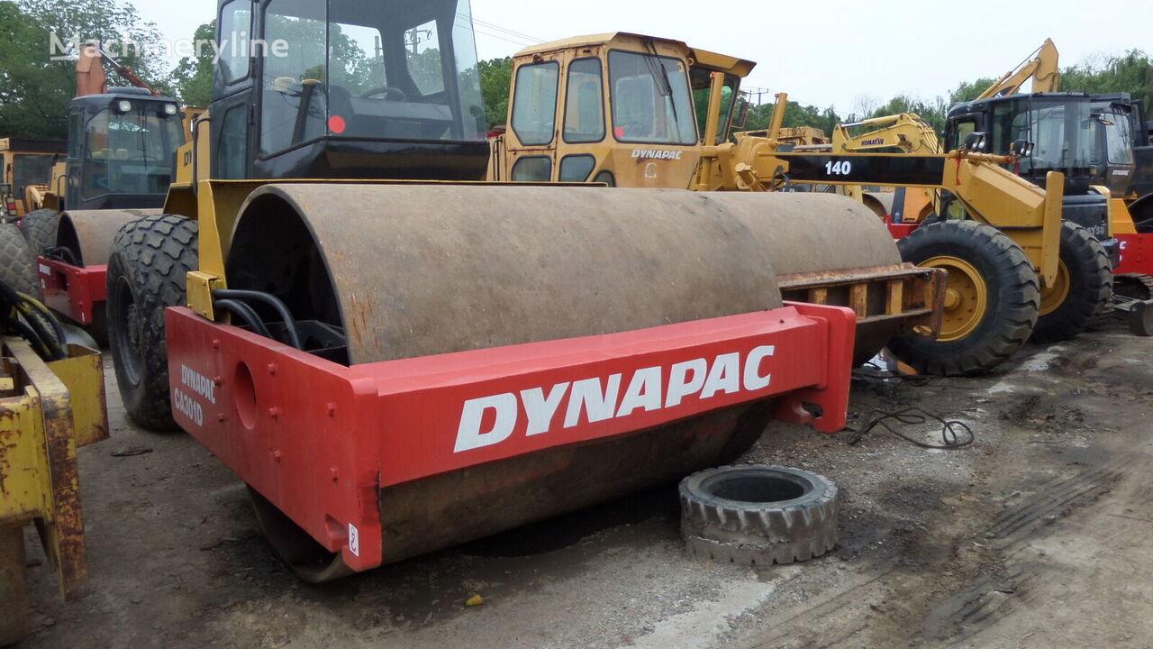 грунтовый каток DYNAPAC CA301D