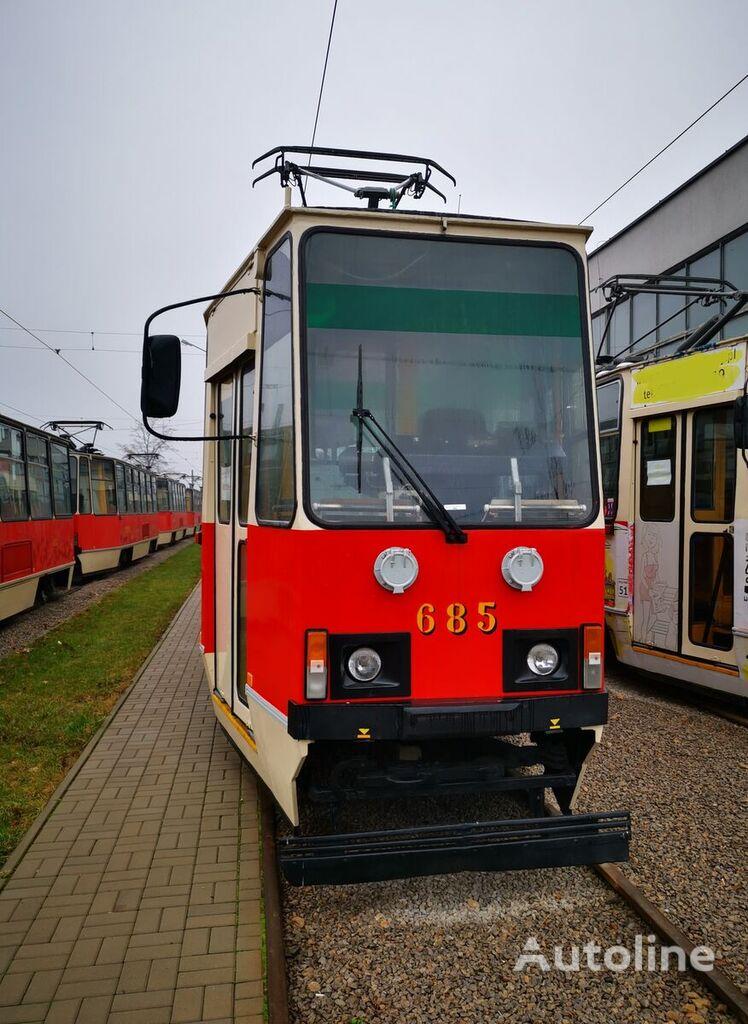 трамвай KONSTAL 105 Na
