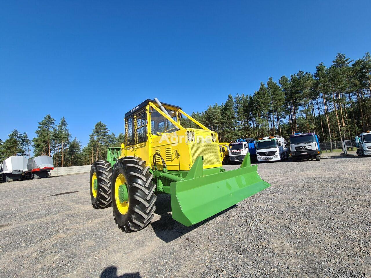 трелевочный трактор LKT 81