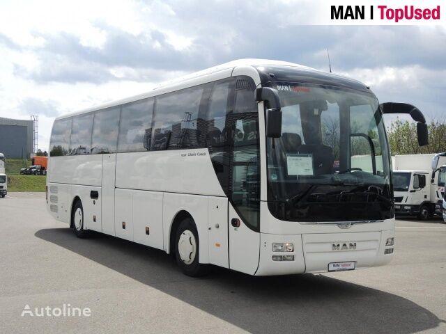 туристический автобус MAN LION'S COACH / R07
