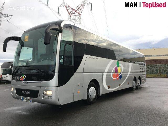 туристический автобус MAN R08