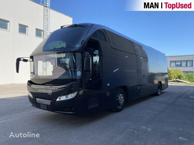 туристический автобус NEOPLAN Cityliner P14 - N 1216