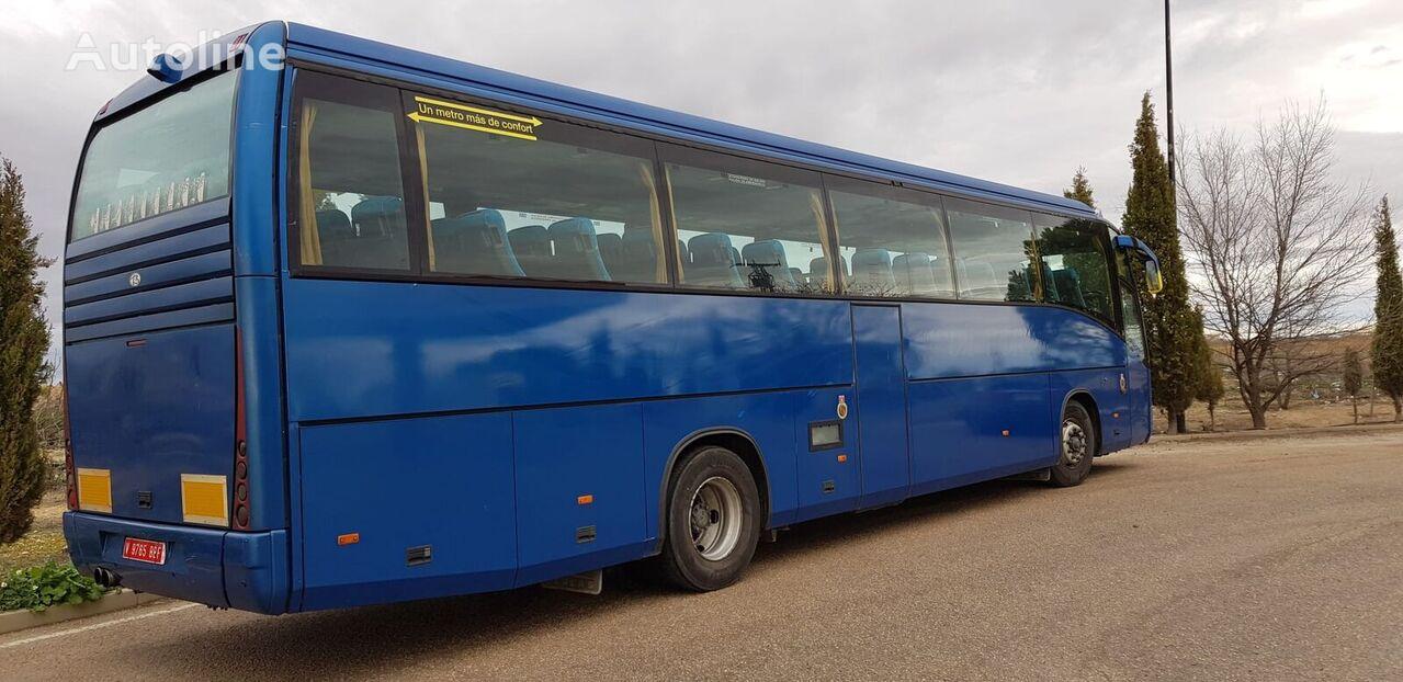 туристический автобус DAF Beulas stergo