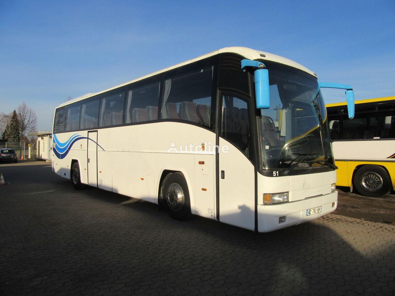 туристический автобус IVECO Hispano